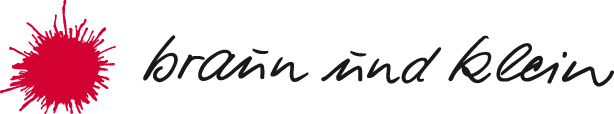 Braun und Klein-Logo
